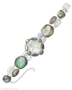 Jewelry Box by Silpada Designs | Bracelets.  www.mysilpada.com/dawn.radtke