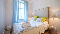 Modern and bright serviced apartment in Vienna city, Alsergrund, in Austria. Perfect for your stay in Vienna!