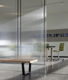 30 Marvelous Room Divider that You Can Apply for Your Home Decoration Fabric Room Dividers, Wooden Room Dividers, Hanging Room Dividers, Room Divider Curtain, Partition Design, Glass Partition, Style At Home, Expo Habitat, Office Dividers