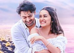 Shraddha Kapoor receives the sweetest birthday wish from her Saaho co-star Prabhas : Bollywood News Bollywood Couples, Bollywood Cinema, Bollywood Stars, Bollywood Celebrities, Bollywood News, Bollywood Masala, Indian Bollywood, Prabhas Actor, Prabhas Pics