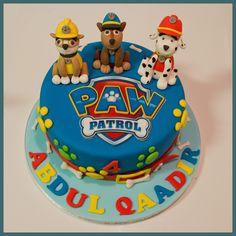 paw patrol taart - Google zoeken