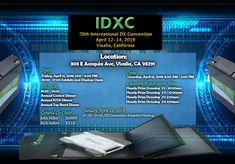 70TH International Convention! Twitter Website, California Location, Pinterest Website, Instagram