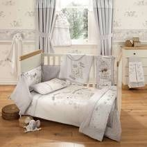 Buy Dumbo Oh So Cute Nursery Collection 6-Piece Bedding Set Online ...