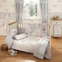 Disney Dumbo Nursery Bed Linen Collection
