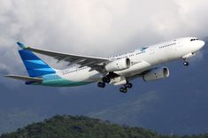 Garuda+Indonesia+Akan+Buka+Rute+Penerbangan+ke+AS+Awal+2017