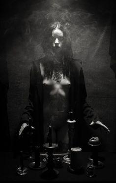 Satanism and blasphemy : Photo