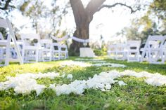 Captured by Dana Weddings Photography | Coordinated by A. Caldwell Events