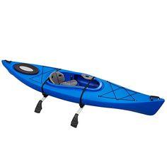 Volkswagen Kayak Holder Attachment