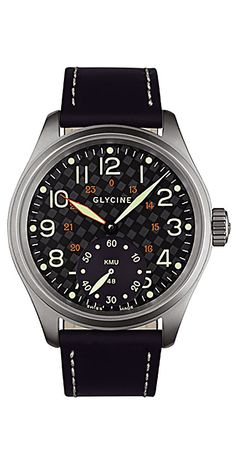 Glycine Watch     Bienne 1914     Swiss Made     0c1d3d04790