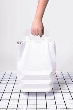 Special Bag Shoulder Bag Handmade Handbag by LiatBrandelGilon