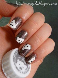 Polar bearrrrr...