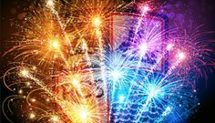 Redbridge Community School Fireworks Fiesta  02/11