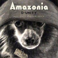 D-Unity - Amazonia (Matt Sassari Remix) by Kinetika Records on SoundCloud