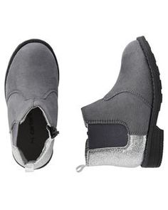 Carter's Glitter Ankle Boots