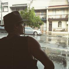Tyler Blackburn looking sharp in his hat. | Pretty Little Liars