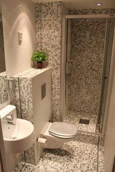 Gorgeous guests bath room