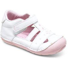 size 3 wide Melisa???  Stride Rite Girls' Lynden (Infant/Toddler)
