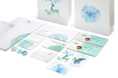 BEAUTIFUL TIMES - 高端女性SPA会所的品牌之道_西安荣智品牌设计|西安VI设计|西安画册设计|西安LOGO设计|西安导视标识设计|西安设计公司