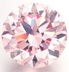 Harry Winston 12-Carat Pink Diamond Sells for $17.4 Million - Forbes