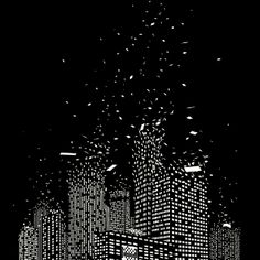 City city city