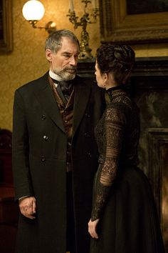"Penny dreadful | Penny Dreadful: ""Resurrection"" Photos Credit: Showtime"