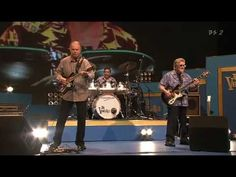 THE VENTURES 2009 - SPECIAL MEDLEY - YouTube
