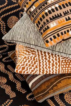 pierre frey origines – love this collection! pierre frey origines – love this collection! African Interior Design, African Design, African Textiles, African Fabric, Pierre Frey Fabric, Stoff Design, African Home Decor, Style Ethnique, Style Deco