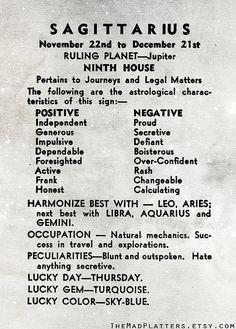 Sagittarius constellation Sagittarius zodiac on by TheMadPlatters