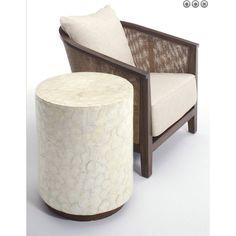 Beachcrest Home Dalvey End Table $184