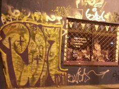 Marco general expresivo del mural rebelde?
