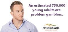 gambling addiction, gaming addiction