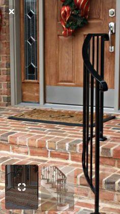 Best Exterior Residential Custom Wrought Iron Railings In 400 x 300