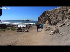 San Francisco is rich in spectacles - take a virtual tour right now! (picture: 1100Lands End Trail)