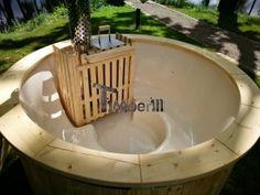 Badezuber für Ihren Garten online kaufen. Versand nach Deutschland, Österreich…