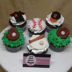 Naranjeros de hermosillo cupcakes baseball bat gorra pelota jersey