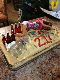 Great Cake for 21st Birthday A Guide to Surviving Your 21st Birthday