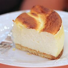 Low Carb Cheesecake No crust