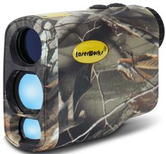 Buy LaserWorks Laser Rangefinder for Hunting and Golf,Fog Measurement,Waterproof Hunting Rifles, Bow Hunting, Hd Vision, Camo Colors, Golf Accessories, Good Grips, Ladies Golf, Airsoft, Camouflage
