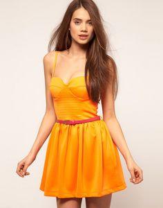 Naranja - Asos