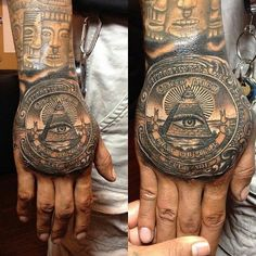 101 Best Money Tattoos For Men: Cool Designs + Ideas Guide) Best Money Hand Tattoos – Best Money Tattoos: Cool Money Bag, Dollar Sign, Cash Stack, and Monopoly Man Money Tattoo Designs and Ideas Dope Tattoos, Trendy Tattoos, Leg Tattoos, Body Art Tattoos, Sleeve Tattoos, Arabic Tattoos, Thigh Tattoo Men, Mayan Tattoos, Dragon Tattoos