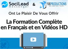 SociLead Messenger - Bonus en français - http://top-recommandations.xavier-vauluisant.com/socilead-messenger/