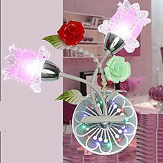 Cristal / LED Chandeliers muraux,Moderne/Contemporain G4 Métal