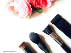 Bargain Budget Makeup Brushes