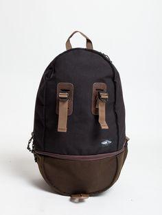 Tramp Backpack Black by Gravel Rucksack Backpack, Black Backpack, Design Inspiration, Backpacks, Wallet, Collection, Backpack, Purses, Diy Wallet