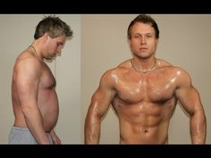 Shocking Before and After Transformation in 5 Hours - EXPOSED! This is really funny and rationalizes how I feel after eating a bunch of junk food.