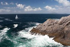 Dursey Sound, County Cork