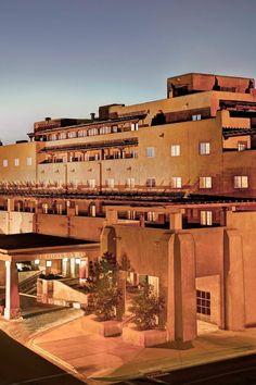 Eldorado Hotel & Spa, Santa Fe NM