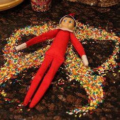 27 ingenious Elf on The Shelf ideas - goodtoknow