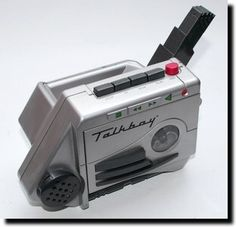 "Ha! I remember my brother playing with this all the time! I think it was popular after ""Home Alone"" came out."