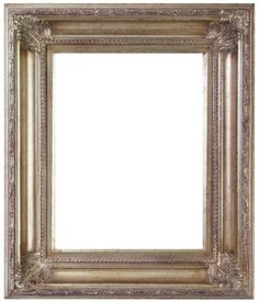 Johnson Silverleaf Art Frame